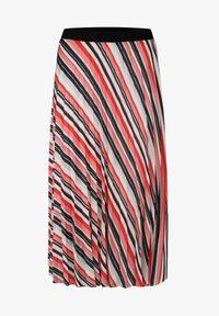 Alba Moda - A-line skirt - rot - 2