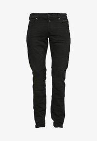 QS by s.Oliver - Slim fit jeans - black melange - 4