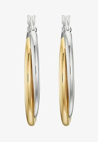 NOELANI - Earrings - bicolor - 1