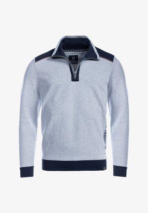 LEICHTSWEAT - Sweatshirt - hellnatur/ecru