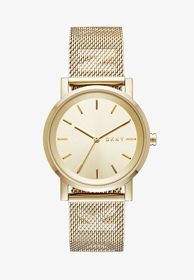 SOHO - Watch - gold-coloured