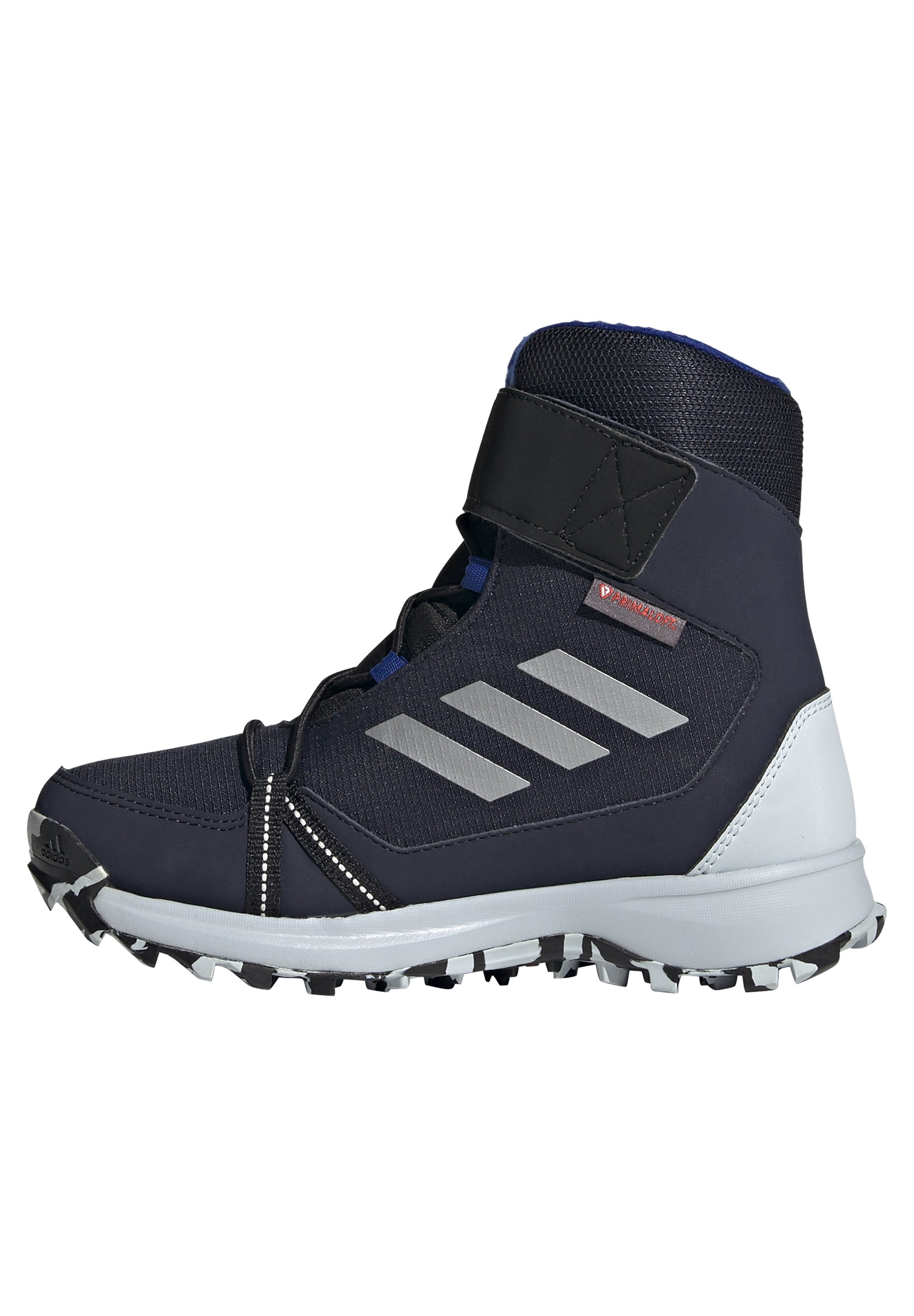 Kids TERREX SNOW CF HIKING FOUNDATION COLD.RDY RAIN.RDY TRAXION SHOES HIGH - Winter boots