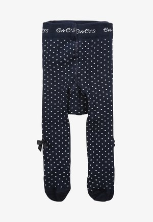 Panty - dark blue