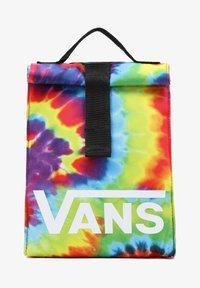 Vans - BY OLD SKOOL LUNCH PACK BOYS - Overige accessoires - spiral tie dye - 1