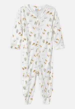FOOT UNISEX - Sleep suit - offwhite