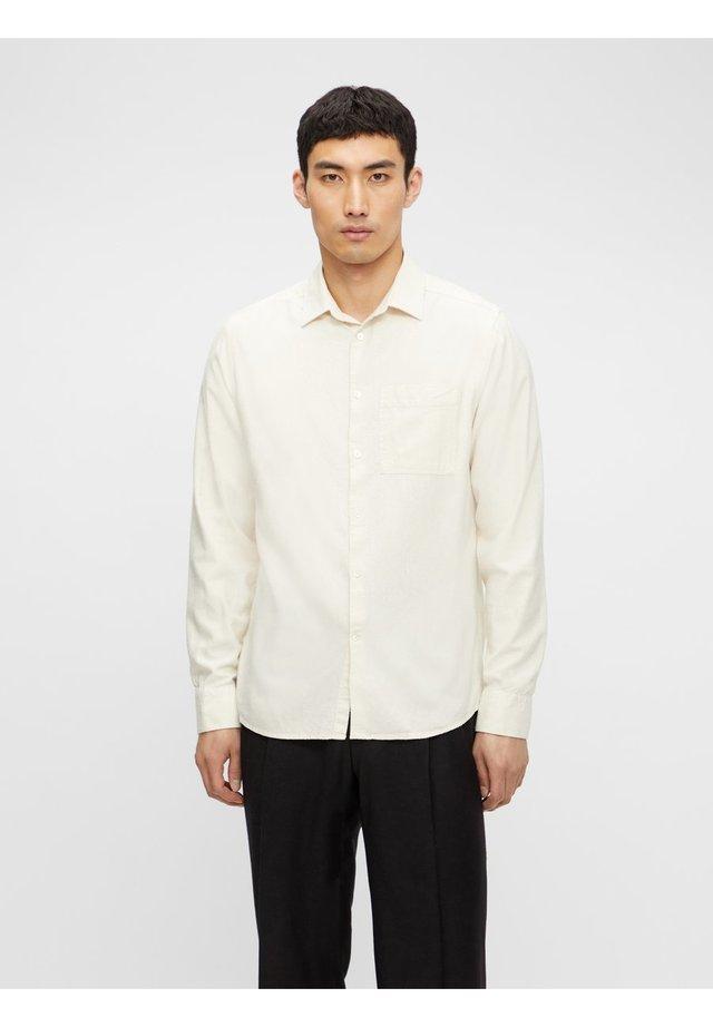 Shirt - cloud white