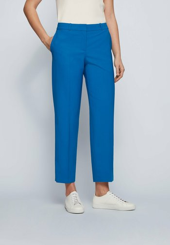 TOCA - Chinos - open blue