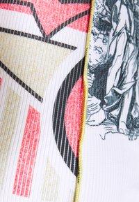 Jaded London - CUT & SEW WITH BABYLOCK DETAIL - Lett jakke - multi-coloured - 2