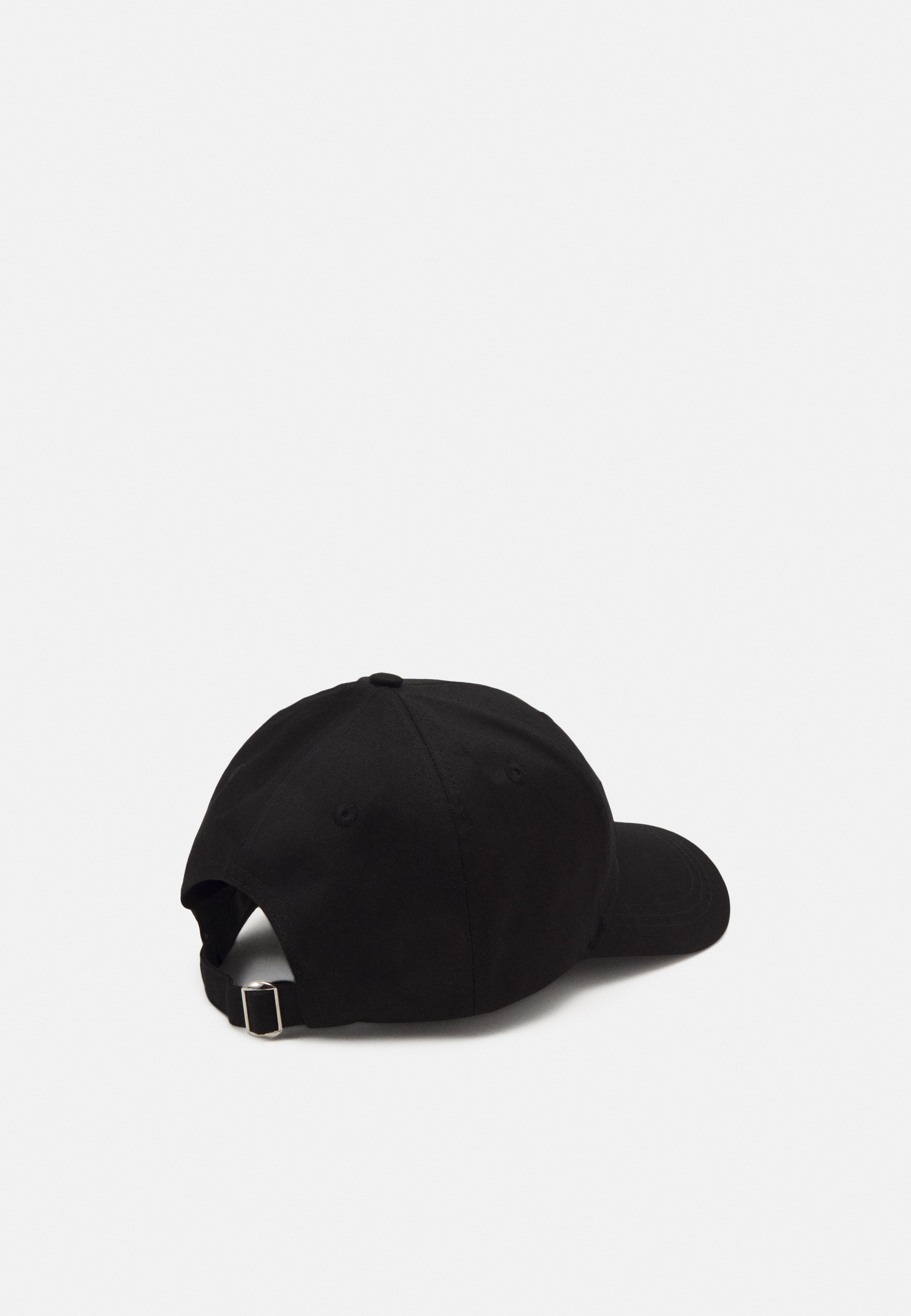 Mennace Badge Baseball - Cap Black/schwarz