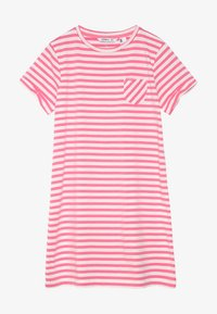 O'Neill - LOLA TUNIQUE - Jersey dress - pink - 0
