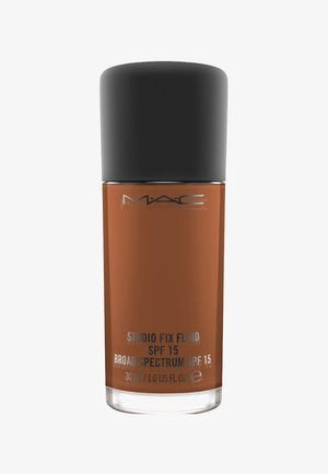 STUDIO FIX FLUID SPF15 FOUNDATION - Foundation - nw 58