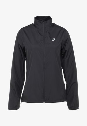 SILVER JACKET - Sports jacket - performance black