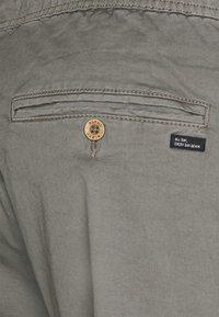 Blend - BHNIMBU PANTS - Trousers - granite - 2