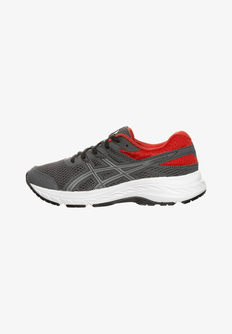 ASICS - CONTEND 6 - Neutral running shoes - grey