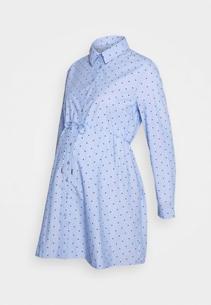 MILDRED - Blouse - blue