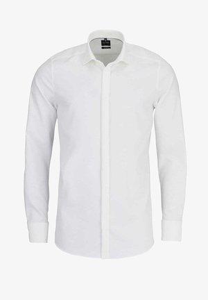 LEVEL FIVE BODY FIT GALA WEIFL - Formal shirt - weiß