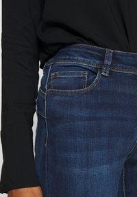 Morgan - POM - Jeans Skinny - jean stone - 4