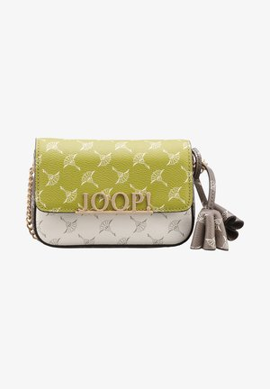 CORTINA MISTO UMA - Across body bag - offwhite