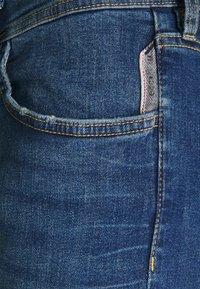 edc by Esprit - Slim fit jeans - blue medium wash - 2