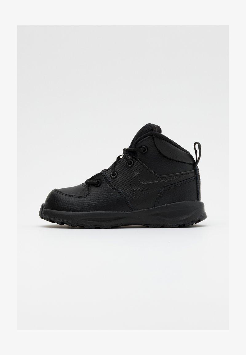 Nike Sportswear - MANOA '17 - Vysoké tenisky - black