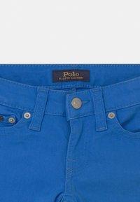 Polo Ralph Lauren - TOMPKINS - Straight leg jeans - colby blue - 2