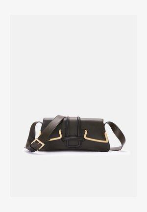 SHOULDER BAG - Across body bag - green