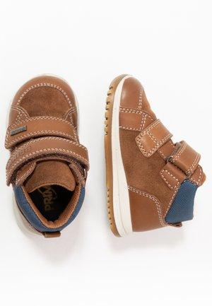 Lezecká obuv - biscotto