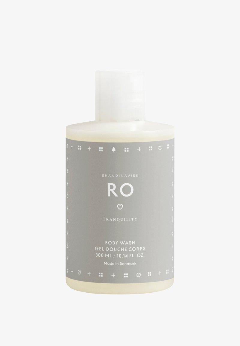 Skandinavisk - BODY WASH - Shower gel - ro grey