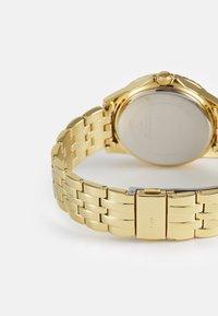 Guess - LADIES DRESS - Reloj - gold-coloured - 1