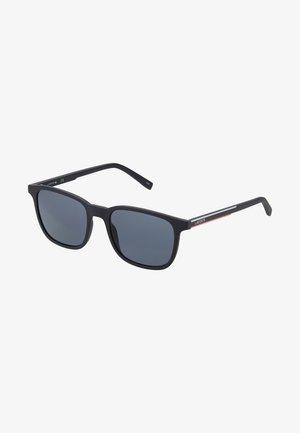 Sonnenbrille - matte dark blue
