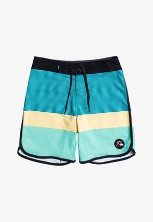 SURFSILK TIJUANA - Swimming shorts - fjord blue