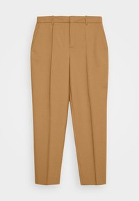 DRYKORN - SEARCH - Trousers - braun - 4