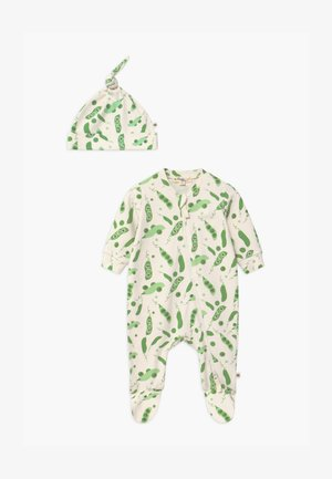 CYPRESS SET UNISEX - Regalo per nascita - off-white