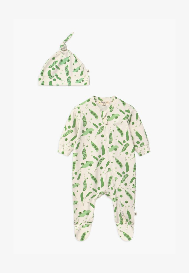 CYPRESS SET UNISEX - Baby gifts - off-white
