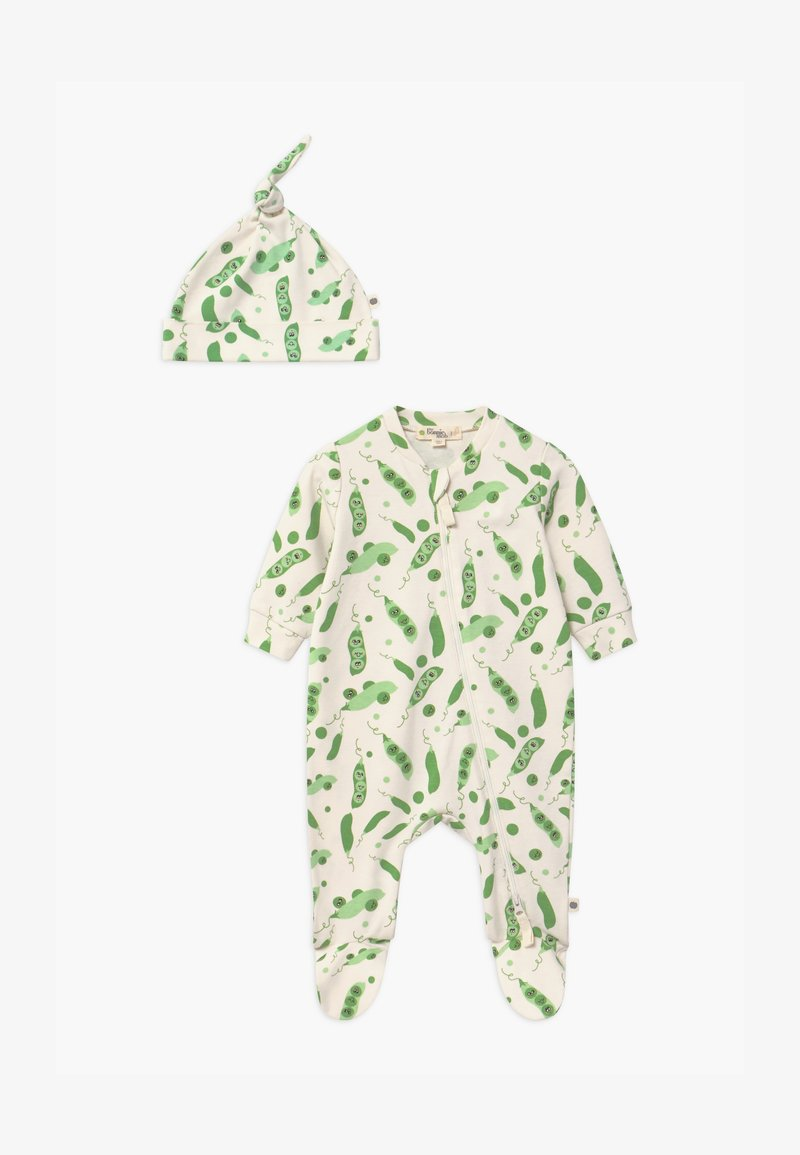 The Bonnie Mob - CYPRESS SET UNISEX - Baby gifts - off-white