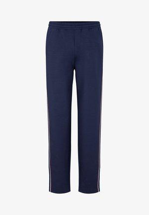 EDWARD - Spodnie treningowe - navy-blau