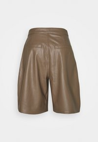 Soaked in Luxury - SLKARLEE - Shorts - chocolate chip - 6