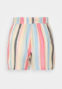 O'Neill - MIX AND MATCH - Shorts da mare - yellow/red - 1