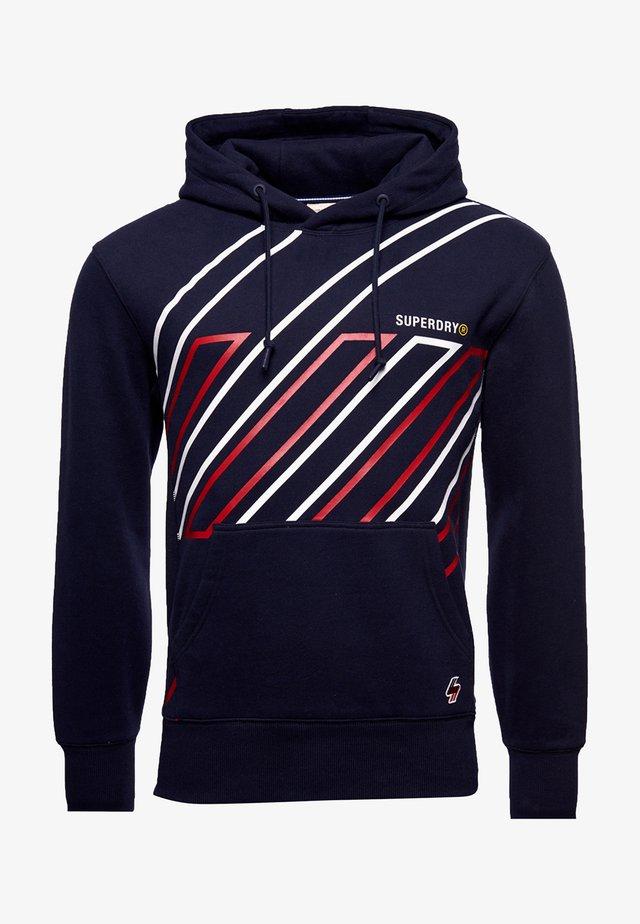 Sweatshirts - deep navy