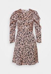REYNA - Day dress - clair