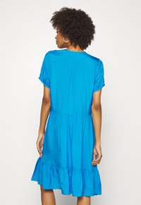 InWear - FEDORA DRESS - Day dress - pacificblue - 2