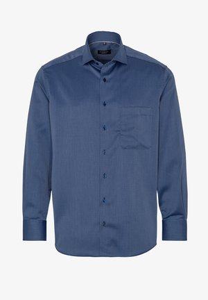 COMFORT  - Overhemd - marineblau
