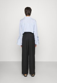 By Malene Birger - CYMBARIA - Trousers - black - 2