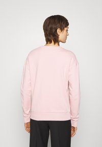 HUGO - NAKIRA - Športni pulover - light pastel pink - 2