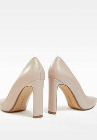 Bershka - High heels - beige - 3