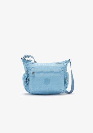 GABBIE  - Across body bag - blue mist