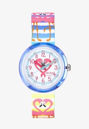 FLAMILY - Watch - multicolor