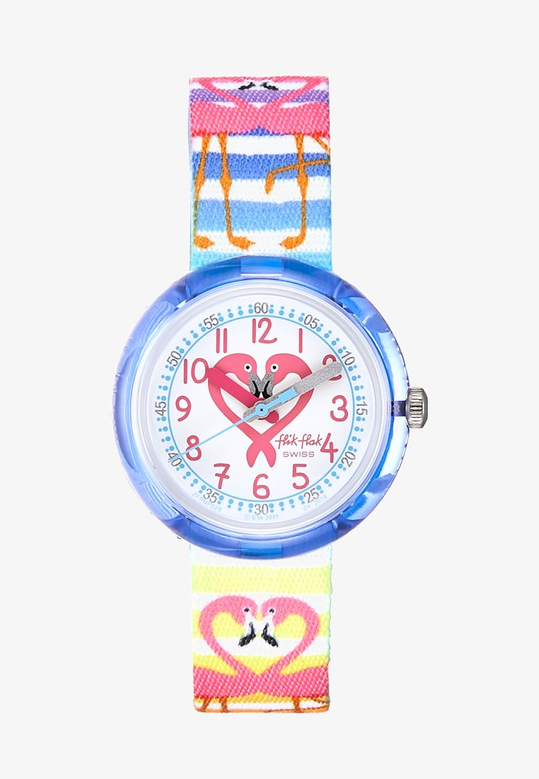 Flik Flak - FLAMILY - Watch - multicolor