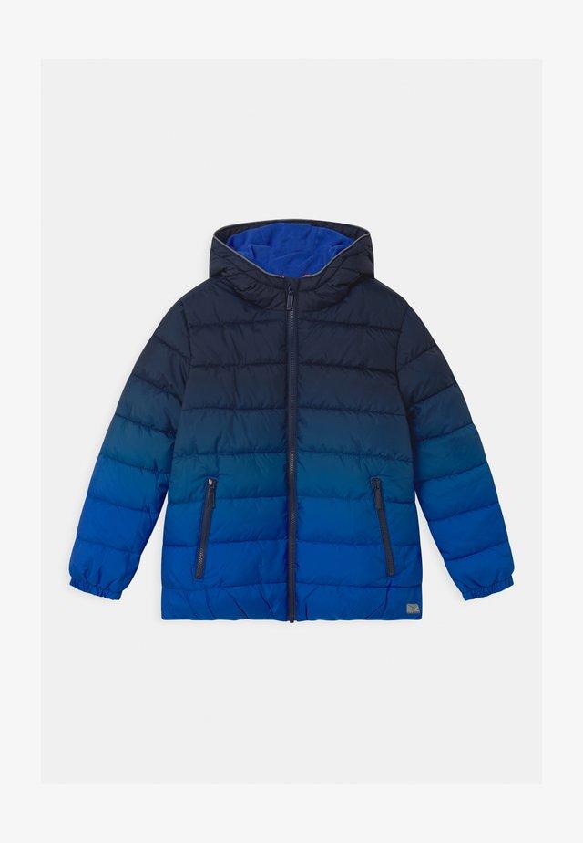 Winterjacke - dark blue