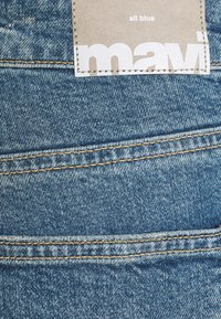 Mavi - VIOLA - Slim fit jeans - shaded blue denim - 5